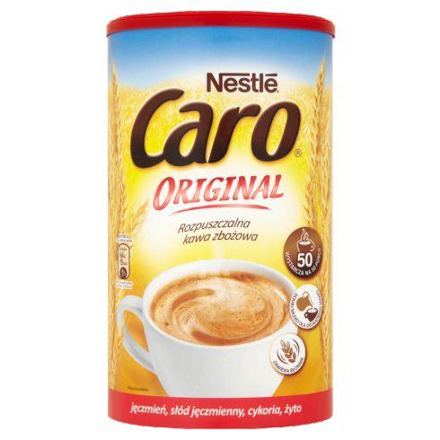 Caro Original Rozpuszczalna kawa zbożowa 200 g