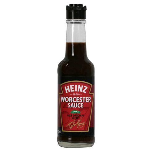 Heinz Worcester Sos pikantny 150 ml