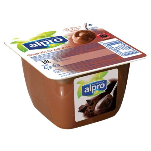 Alpro Deser sojowy z czekoladą 125 g