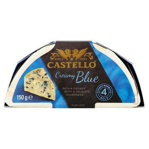 Castello Creamy Blue Ser pleśniowy 150 g
