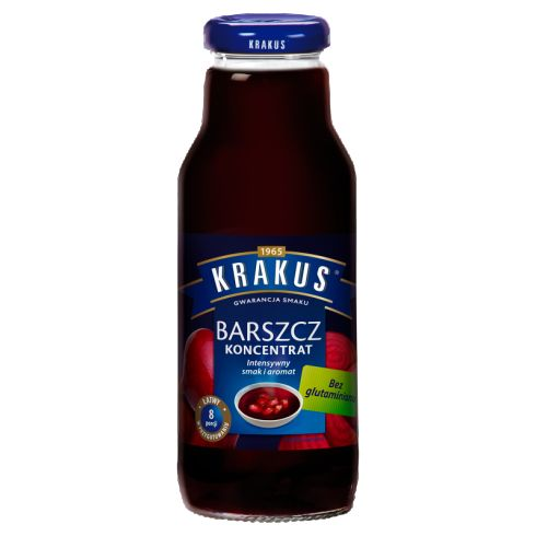 Krakus Barszcz koncentrat 300 ml