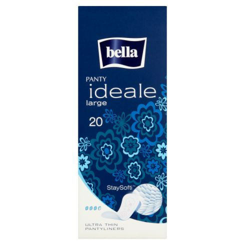 Bella Ideale Panty Large Wkładki higieniczne 20 sztuk