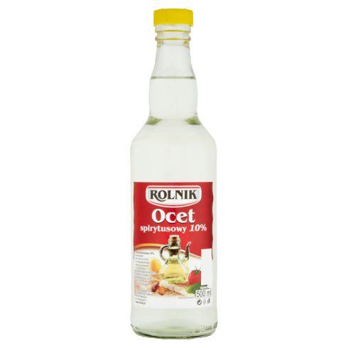Rolnik Ocet spirytusowy 10% 500 ml