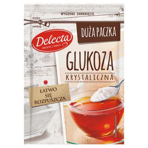 Delecta Glukoza krystaliczna 100 g