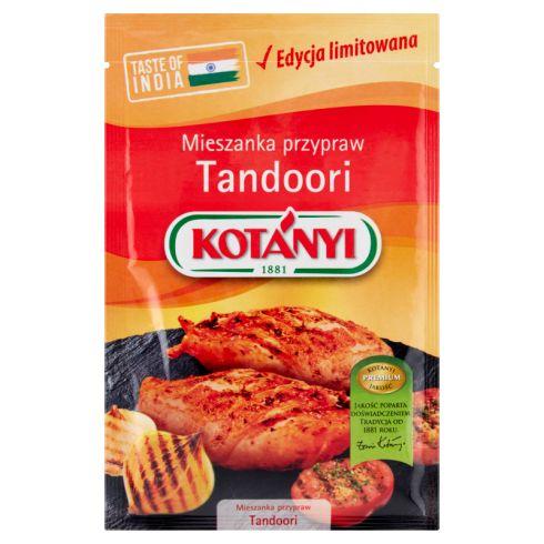 Kotanyi Mieszanka przypraw tandoori 20 g