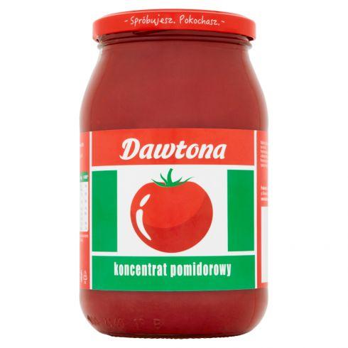 Dawtona Koncentrat pomidorowy 1 kg