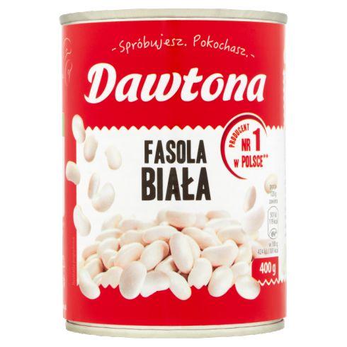 Dawtona Fasola biała 400 g