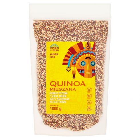 Casa Del Sur Quinoa mieszana 1000 g