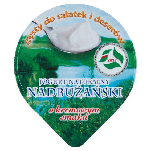 Bieluch Jogurt naturalny nadbużański 200 g