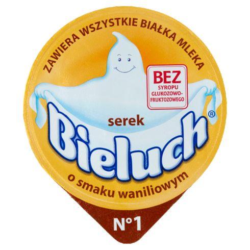 Bieluch Serek o smaku waniliowym 150 g