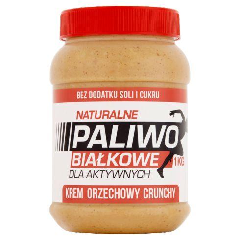 NaturAvena Paliwo białkowe crunchy 1 kg