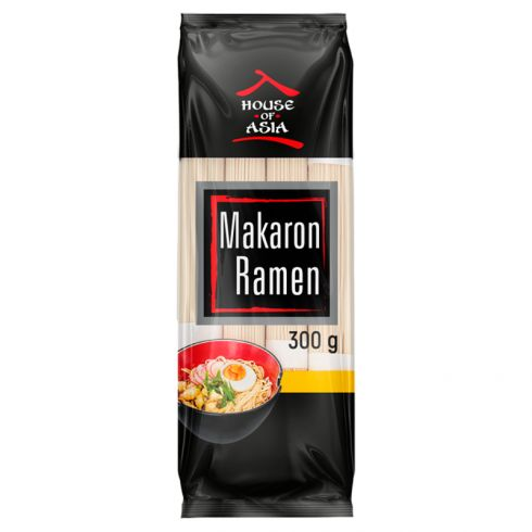 House of Asia Makaron ramen 300 g