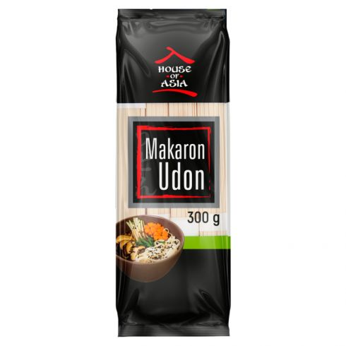House of Asia Makaron udon 300 g