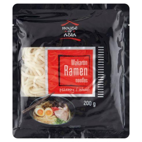 House of Asia Makaron ramen 200 g