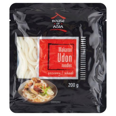 House of Asia Makaron udon 200 g