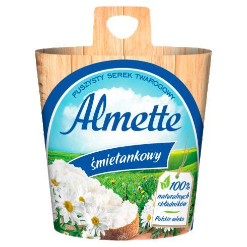 Almette śmietankowy 150 g