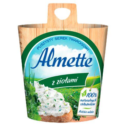 Almette z ziołami 150 g