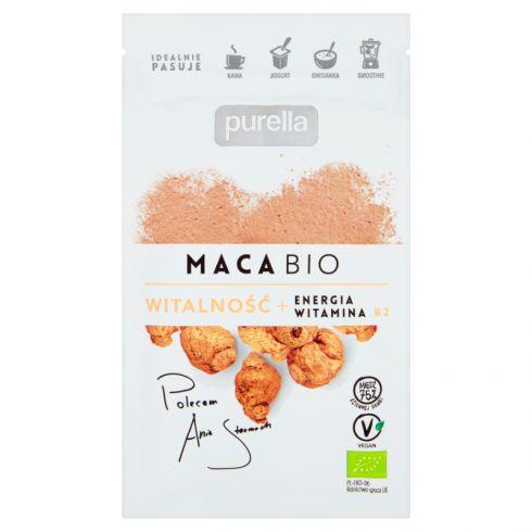 Purella Superfoods Maca Bio 28 g