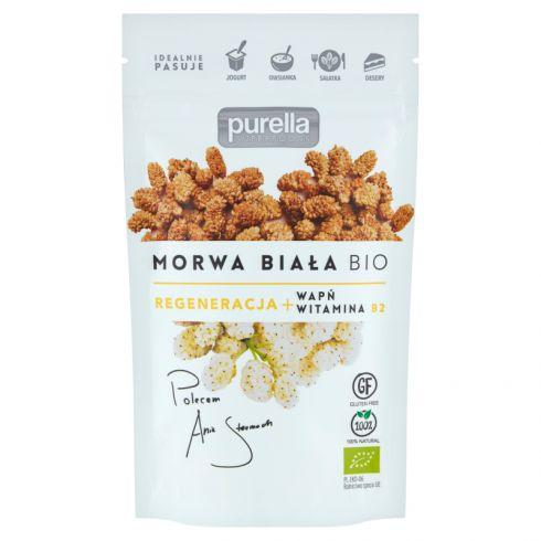 Purella Superfoods Morwa biała Bio 45 g