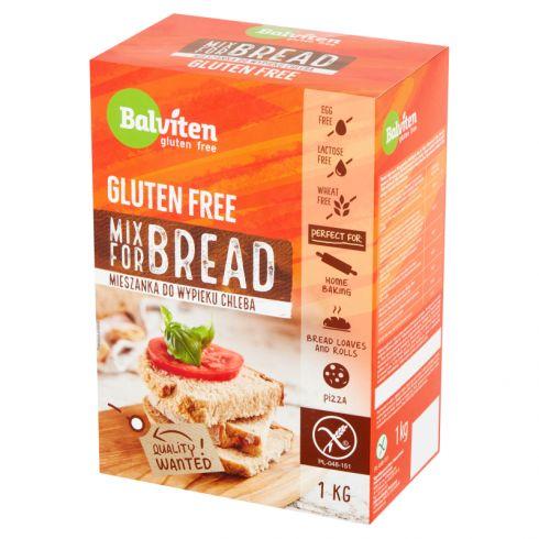 Balviten Mieszanka do wypieku chleba 1 kg