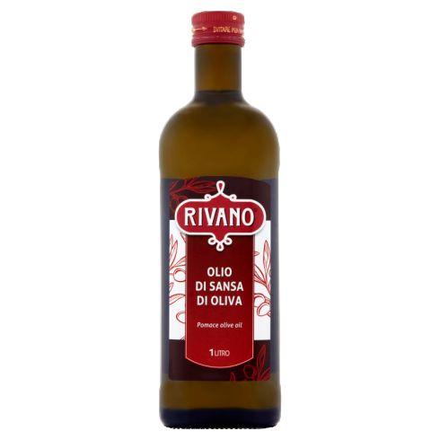 Rivano Oliwa z wytłoczyn z oliwek 1000 ml