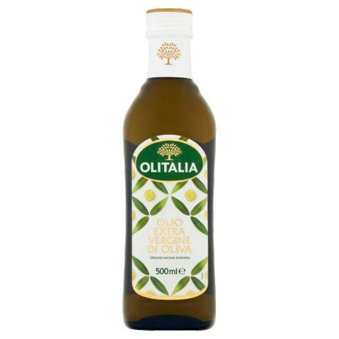 Olitalia Oliwa z oliwek najwyższej jakości z pierwszego tłoczenia 500 ml