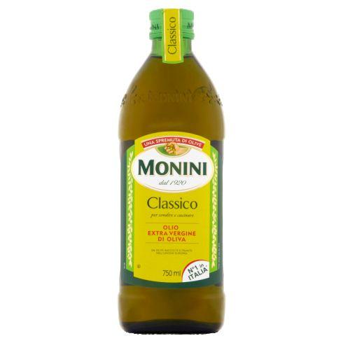 Monini Classico Oliwa z oliwek  z pierwszego tłoczenia 750 ml