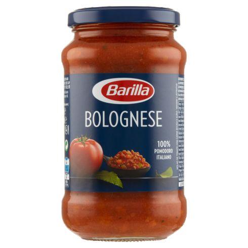 Barilla Bolognese Sos do makaronu pomidorowy z mięsem 400 g
