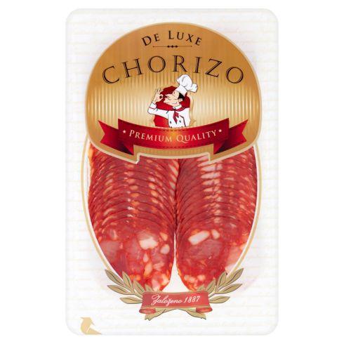 De Luxe Chorizo 80 g