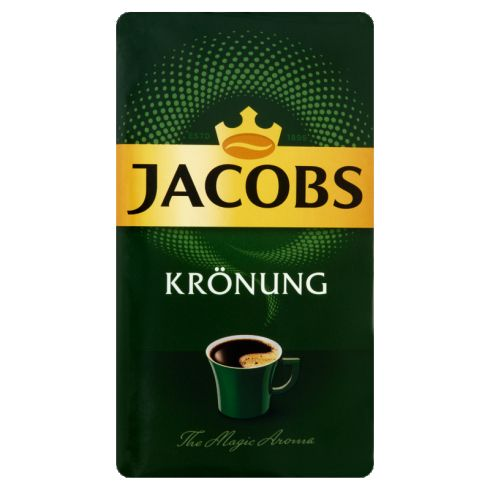 Jacobs Krönung Kawa mielona 500 g