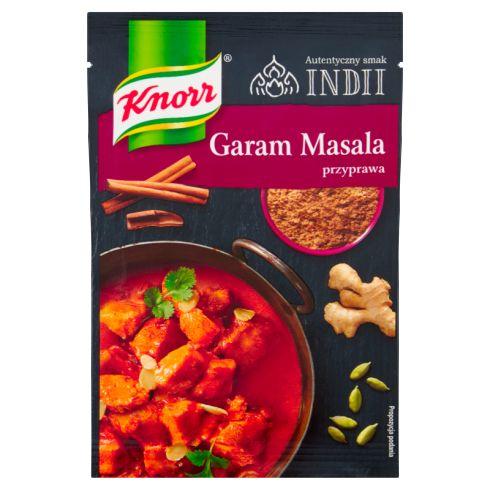 Knorr Przyprawa garam masala 15 g